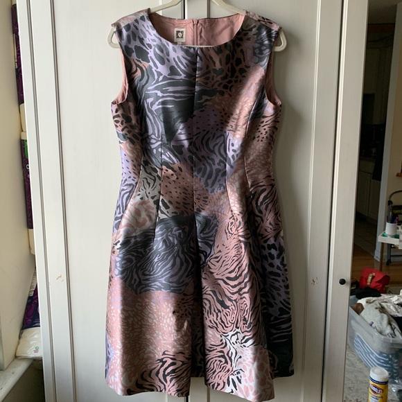 Anne Klein Dresses & Skirts - once worn Anne Klein dress